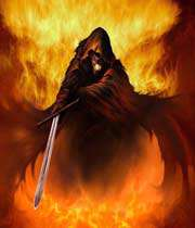 گپ و گفتی با شیطان!!!