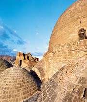 Garmsar-Jame-Mosque