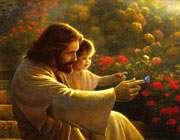حضرت عیسی یاران خویش را به همنشینی با چه کسانی دعوت می کرد