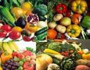 مرکبات و سبزیجات