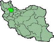 province de zanjan