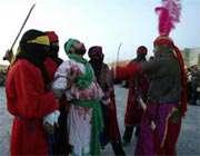 جيش عمر بن سعد
