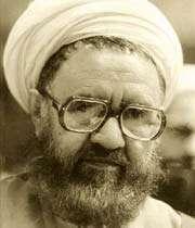 استاد شهید مطہری