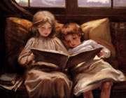در حال خواندن داستان