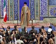 imam khaménei visite les intellectuels de yazd en janvier 2008