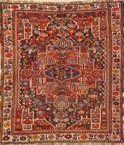 Tapis d'Abadeh