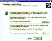 نصب ویندوز XP بر روی یک درایو سخت خالی