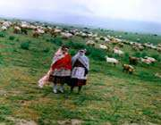 Townships, Golestan