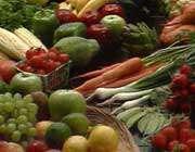 میوه هاو سبزی ها