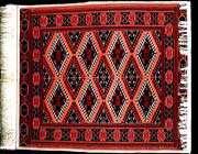 Handicraft, Music, Dance and Food, Golestan