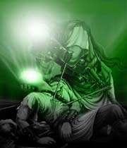 الامام الحسين عليه السلام