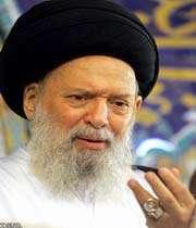سید محمدحسین فضل الله