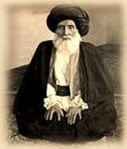 آقا سید ابو الحسن اصفهانی