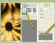 نحوه استفاده از Filter Gallery