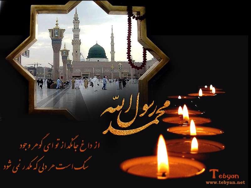 چرا امام علی(ع) تدفین رسول اکرم(ص) را طول دادند
