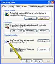 چگونه کاربران رایانة خود را از دسترسی به محتویات مبتذل منع کنید