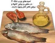 اسیدهای چرب امگا-3