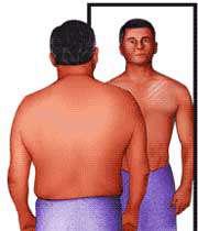 چاقی اندام