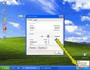 نحوة اتصال به اینترنت در ویندوز XP