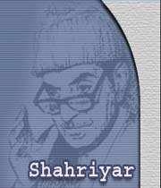 shahriyar
