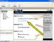 تنظیم Outlook Express برای کار با پست الکترونیکی