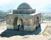 архитектура древнего ирана