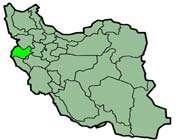 province de kermanshah