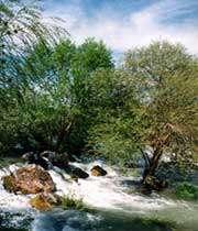 природный парк нажван