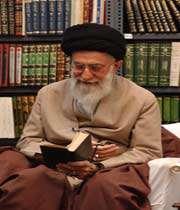 аятулла Хаменеи