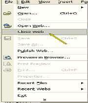 چگونه سایتهای وب را ذخیره و بازیابی کنیم؟