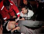 فلسطینیوں کا قتل