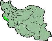 province d'ilam