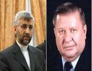 İran'ın iktidarı Dünya Barışı ve Güvenliğini yükseltmiştir