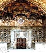 portal of ganj ali khan
