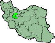 province de markazi