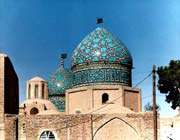 Moshtaqiyeh Dome