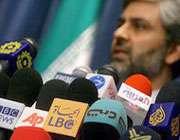 представитель МИД Ирана