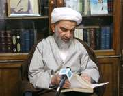 دیدار اعضاء تبیان با شاگرد شیخ صدوق