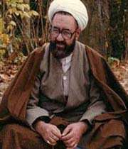 мученик мотахари