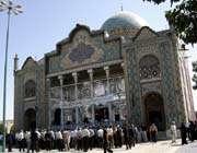 la province de qazvin contient des exemples d'architecture iranienne de différentes époques.