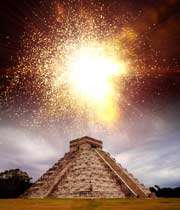 پایان دنیا در سال 2012 ؟!