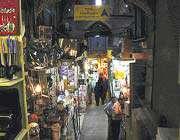 سوق طهران الکبير