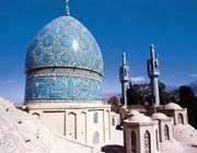 shah Nematollah-e-Vali tomb