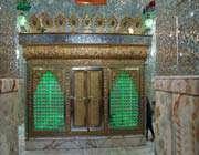 سالم ماندن جسد شیخي پس از گذشت بیش از ۸۰۰ سال