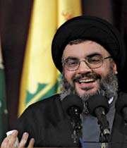 Sayyid Hasan Nassrallah