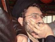 سید علی خمینی، نوه امام