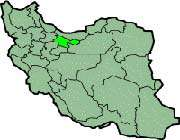province de téhéran