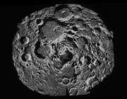 شمال ماه