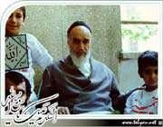 الإمام الخميني (قده)