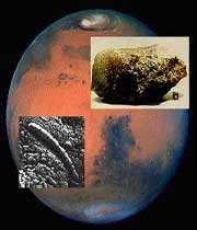 آیا در مریخ حیات پیدا خواهد شد؟